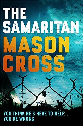 9781409146155: The Samaritan: Carter Blake Book 2 (Carter Blake Series)