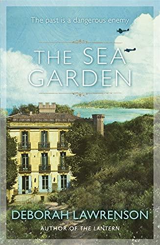 9781409146186: The Sea Garden