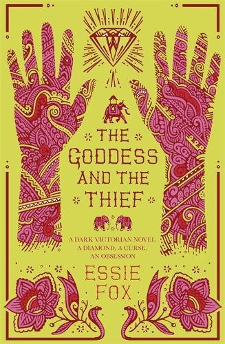 9781409146193: The Goddess and the Thief