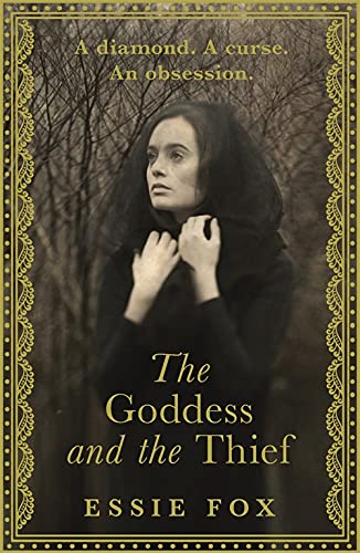 9781409146209: The Goddess and the Thief