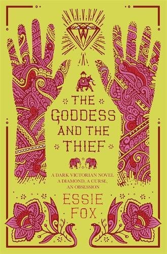 9781409146223: The Goddess and the Thief