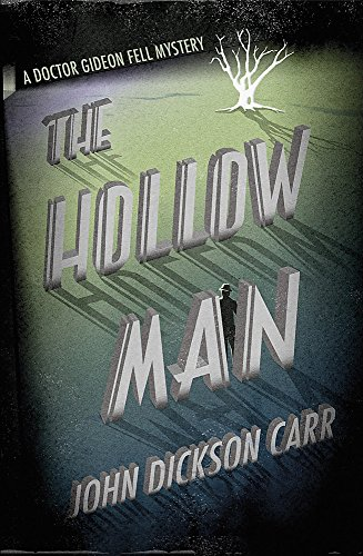 9781409146322: The Hollow Man
