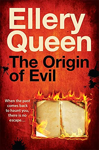 9781409146339: The Origin of Evil
