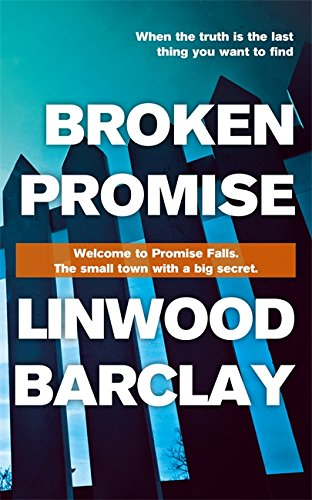 9781409146469: Broken Promise: (Promise Falls Trilogy Book 1)