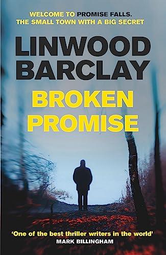 9781409146476: Broken Promise