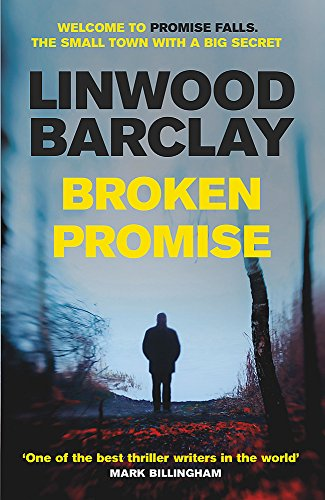 9781409146476: Broken Promise: (Promise Falls Trilogy Book 1)