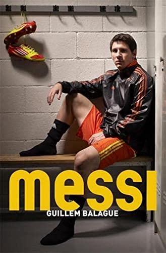 9781409146599: Messi