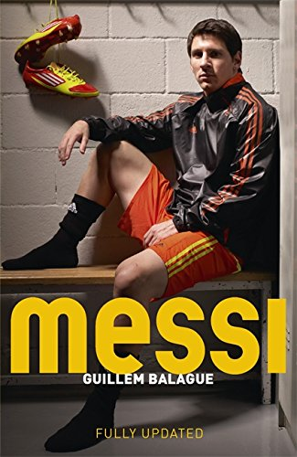 9781409146605: Messi
