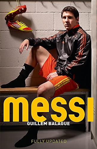 Messi (Paperback)