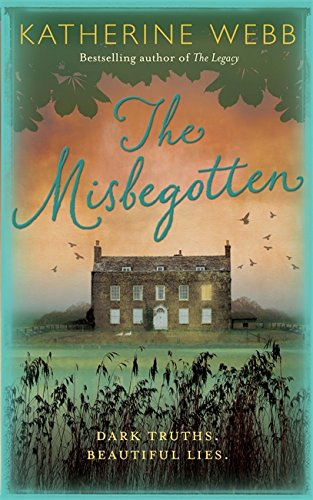 9781409146711: The Misbegotten