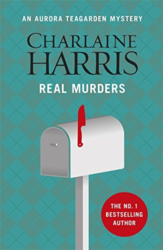9781409147046: Real Murders: An Aurora Teagarden Novel (AURORA TEAGARDEN MYSTERY)