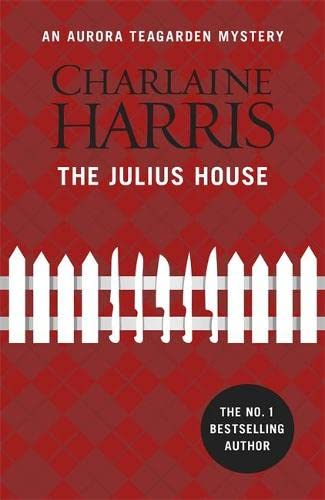 9781409147053: The Julius House: An Aurora Teagarden Novel