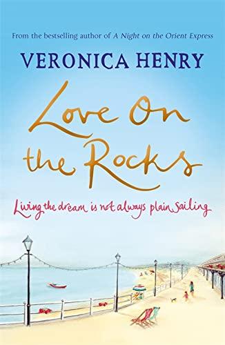 9781409147077: Love on the Rocks