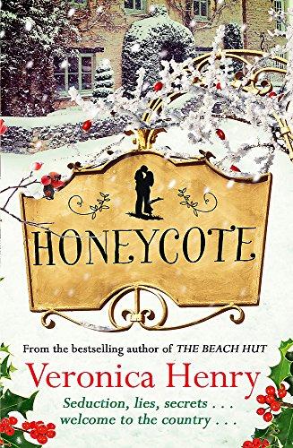 9781409147107: Honeycote