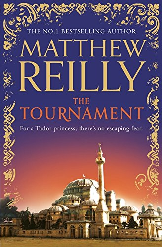 9781409147183: The Tournament