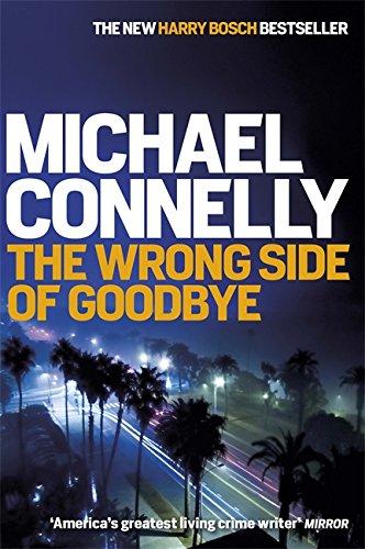 9781409147480: The Wrong Side of Goodbye