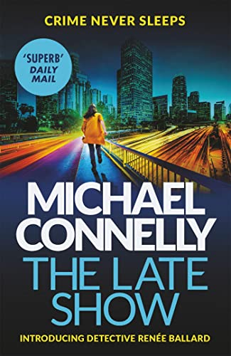 9781409147558: The Late Show