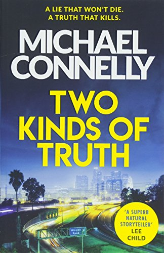 9781409147596: Two Kinds of Truth: A Harry Bosch Thriller (Harry Bosch Series)