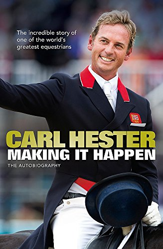 9781409147671: Making it Happen: The Autobiography