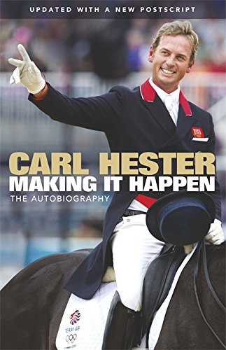 9781409147688: Making it Happen: The Autobiography