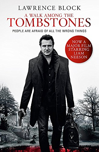 9781409147824: A Walk Among The Tombstones