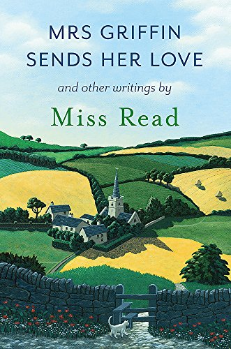 9781409147909: Mrs Griffin Sends Her Love: and other writings