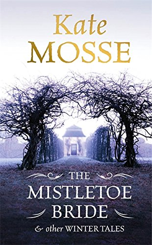 9781409148050: The Mistletoe Bride and Other Haunting Tales