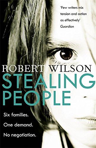 9781409148197: Stealing People