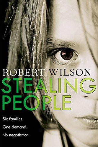 9781409148203: Stealing People