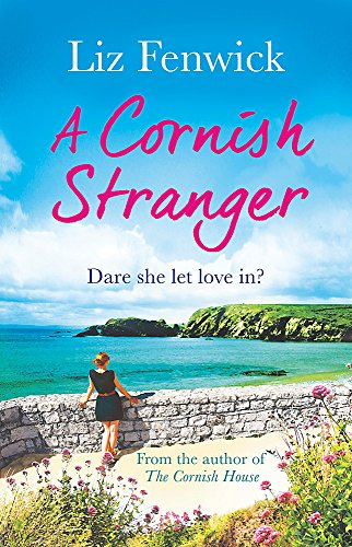 9781409148241: A Cornish Stranger: A page-turning summer read full of mystery and romance