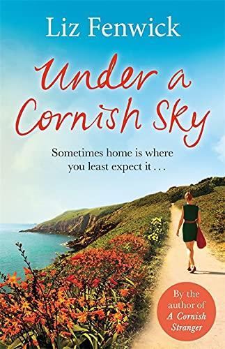 9781409148289: Under a Cornish Sky