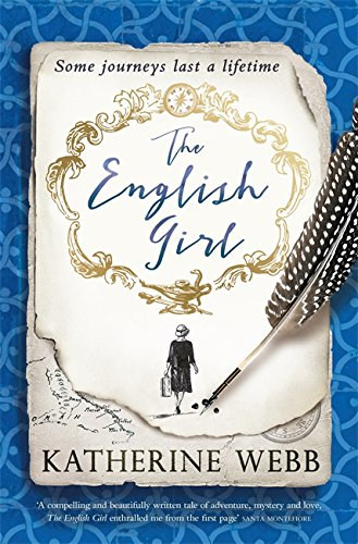 9781409148524: The English Girl: A compelling, sweeping novel of love, loss, secrets and betrayal