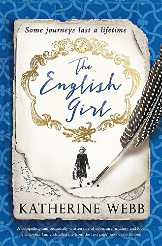 9781409148531: The English Girl: A compelling, sweeping novel of love, loss, secrets and betrayal