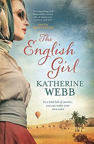 9781409148548: The English Girl