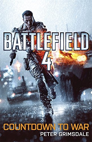 9781409148869: Battlefield 4