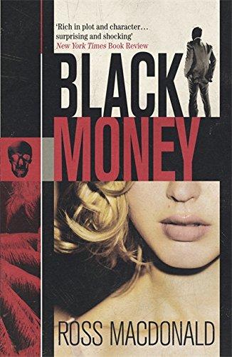 9781409148906: Black Money