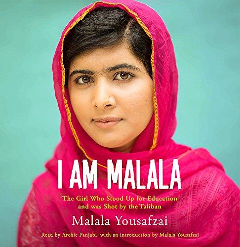 I Am Malala: The Girl Who Stood: Lamb, Christina, Yousafzai,