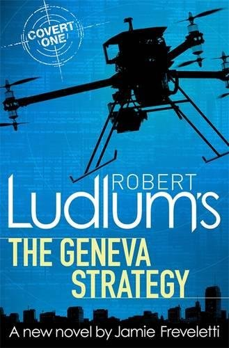 9781409149316: Robert Ludlum's The Geneva Strategy