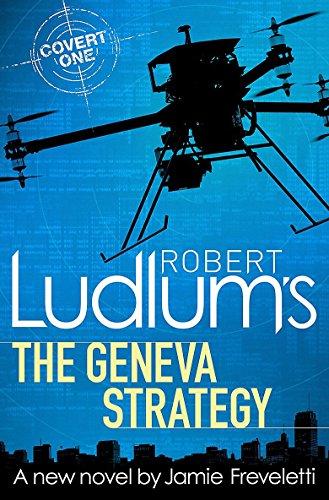 9781409149323: Robert Ludlum's The Geneva Strategy