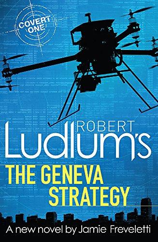 9781409149330: Robert Ludlum's The Geneva Strategy