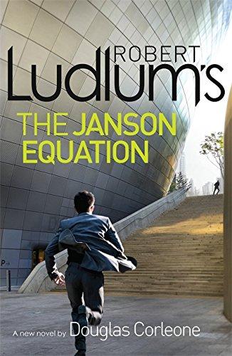 9781409149392: Robert Ludlum's The Janson Equation