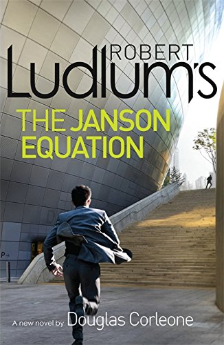 9781409149408: Robert Ludlum's The Janson Equation