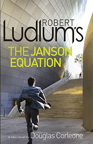9781409149415: Robert Ludlum's The Janson Equation