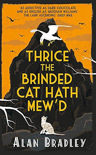 9781409149507: Thrice the Brinded Cat Hath Mew'd