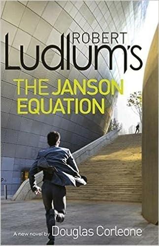 9781409149651: Robert Ludlum's The Janson Equation