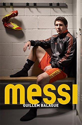 9781409149989: Messi