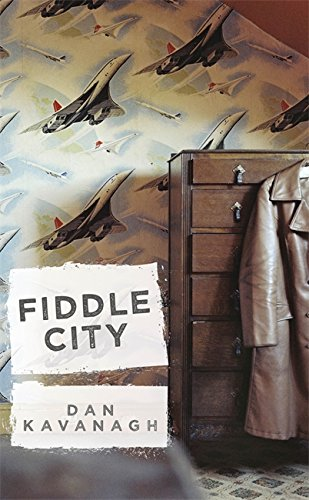 9781409150206: Fiddle City