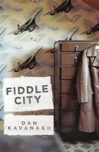 9781409150213: Fiddle City