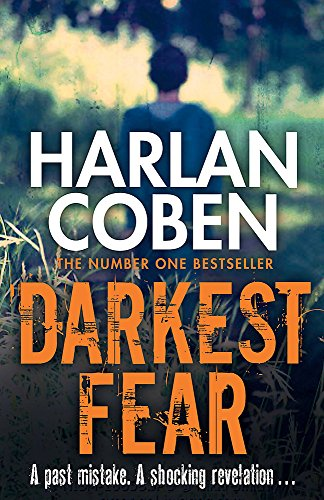 9781409150459: Darkest Fear (Myron Bolitar 07)
