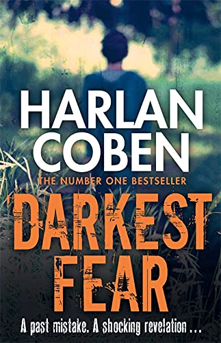 9781409150459: Darkest Fear